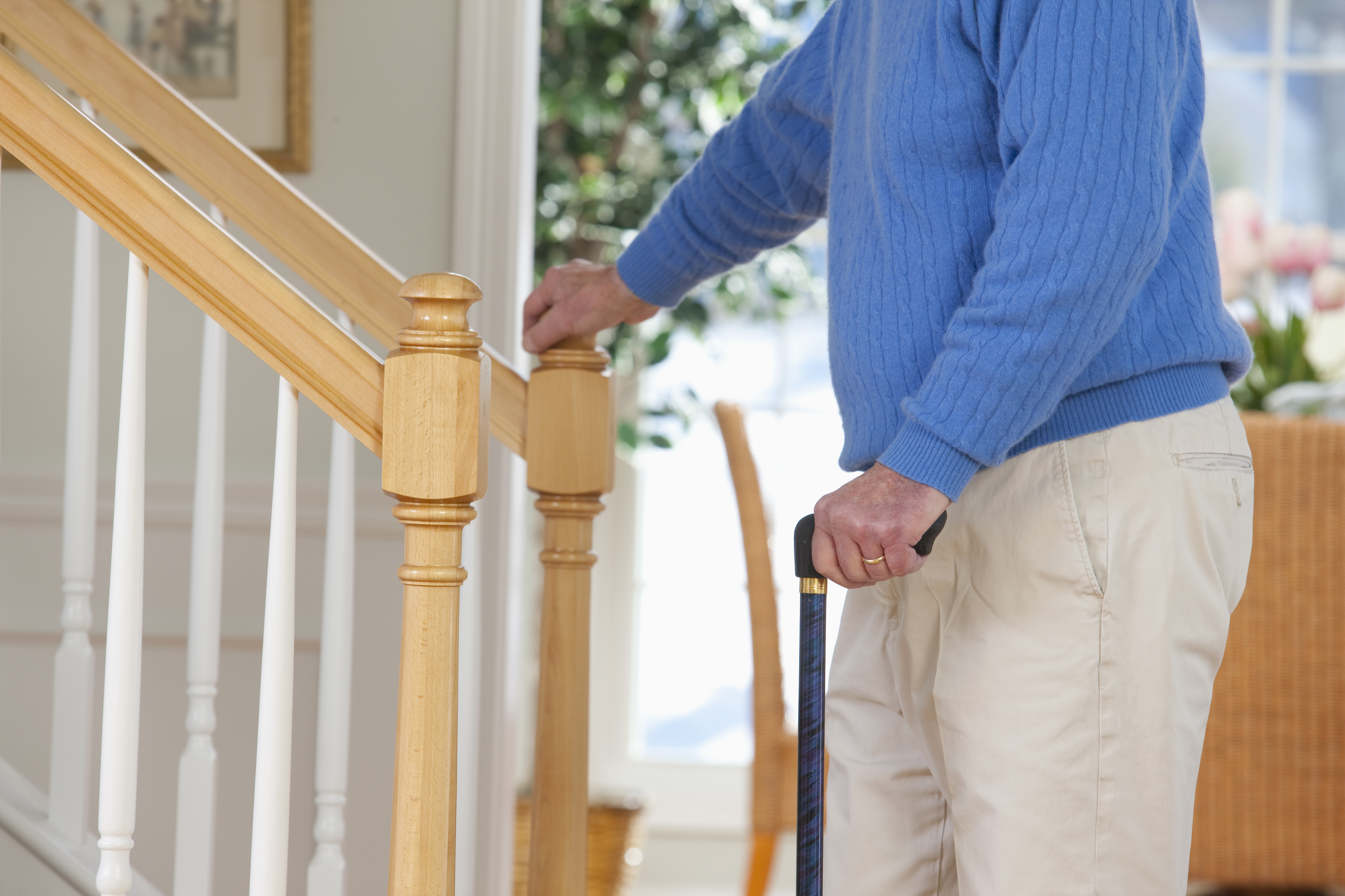 4 Tips for Preventing Falls in Your Home