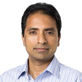 Chandra Sekar - prof_pic_chandra
