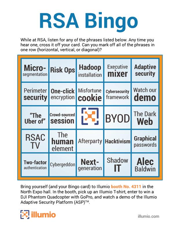 RSA_BingoCard