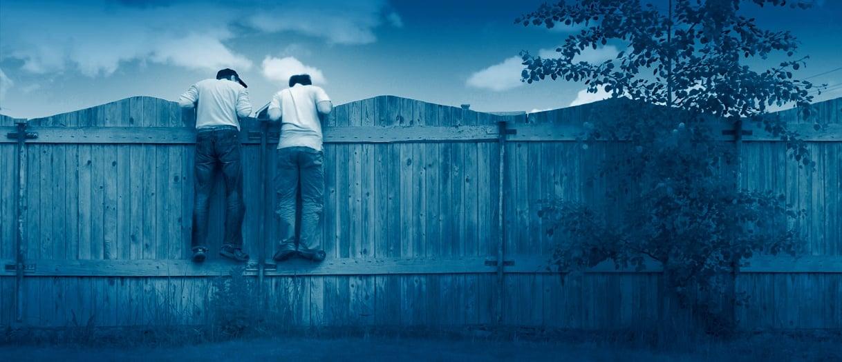 Good Fences Do Not Make Good Neighbors