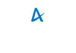 Logo_Artline_Vertical_Blanc_Baseline_A_Bleu_vecto