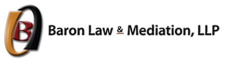 Baron law & Mediation, LLP