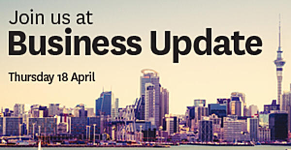 BUSINESS UPDATE MARCH 2019