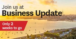 BUSINESS UPDATE OCTOBER 2019