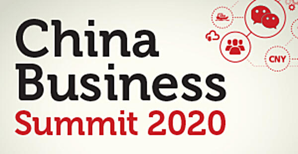 CHINA BUSINESS SUMMIT 2020