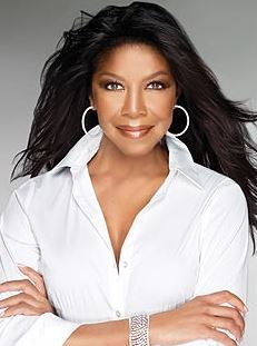 Performer Natalie Cole