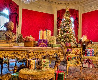 xmasdecormansions