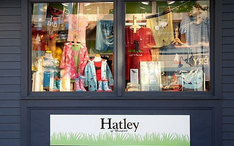 Hatley for Kids Newport RI
