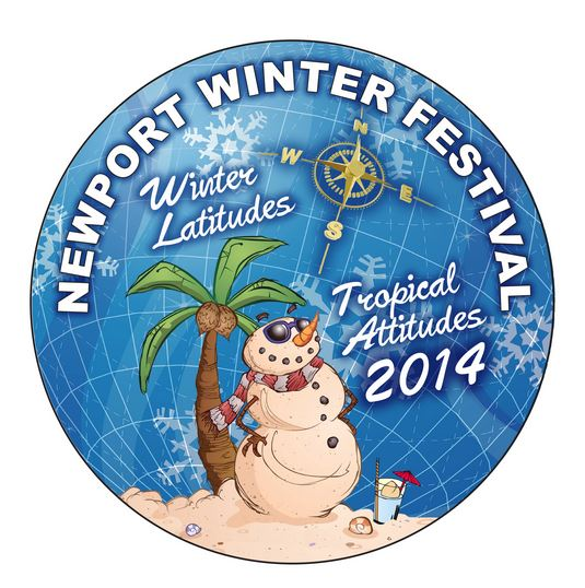 Winter fest logo
