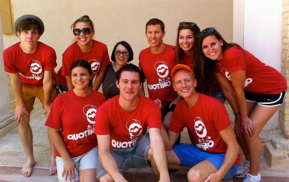 Teach English Abroad In Italy As A Summer Camp Counselor