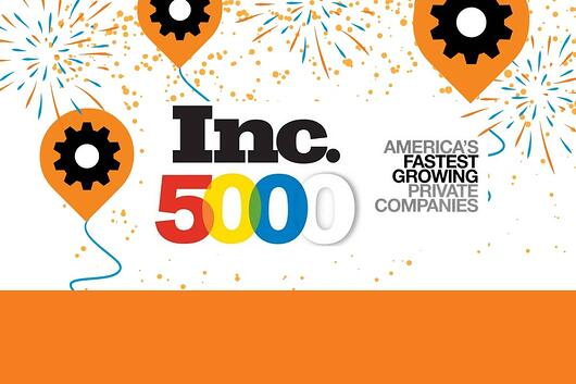 Service Direct Listed On Inc. 5000 For 3rd Consecutive Year