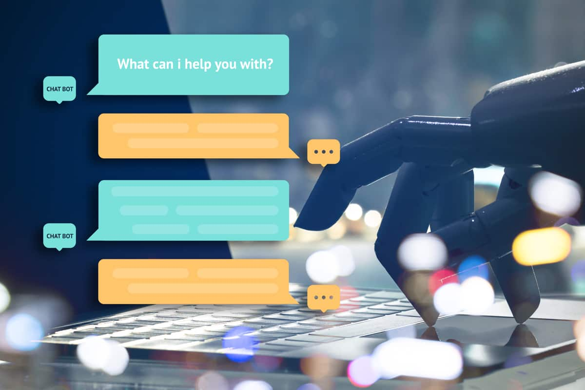 The Future of Customer Service: Chatbots