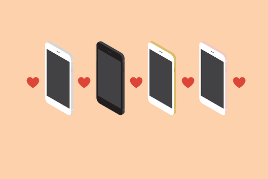 Love Is In The Air: Top 5 Apps We Adore