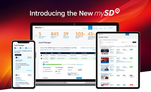 Introducing the new mySD!