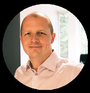Pål Reinert Bredvei nieuwe CEO van Adstate