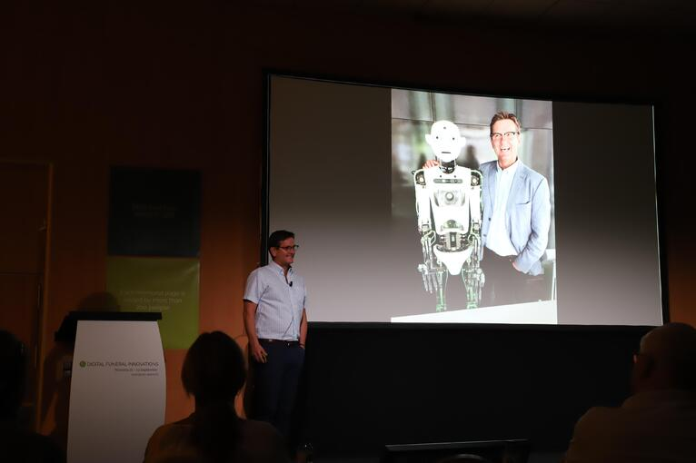 Adstate Digital innovation-conferentie Marbella groot succes!