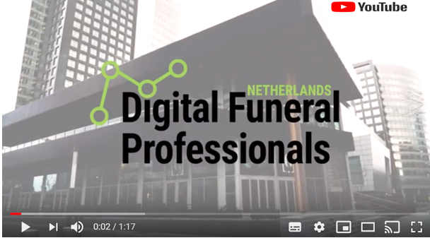 Adstate organiseert de Digital Funeral Professionals evenement!