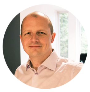 Pål Reinert Bredvei tar over som ny CEO i Adstate