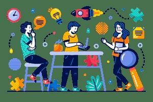 Stratégie digitale : un enjeu pour les services