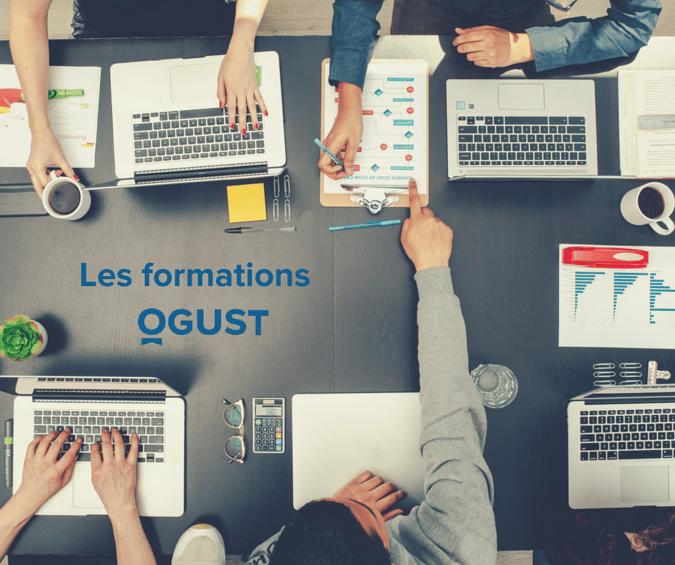Les formations Ogust sont enregistrées sur Data-Dock