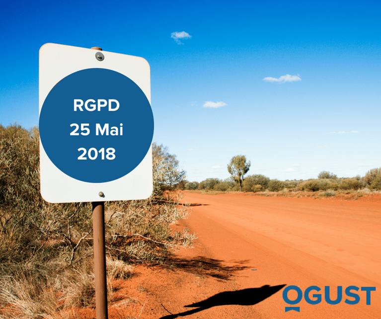 Les enjeux du RGPD et Ogust
