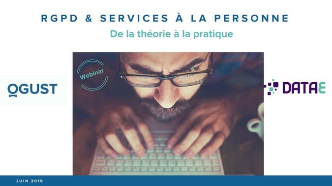 RGPD et Services à la personne : de la théorie à la pratique