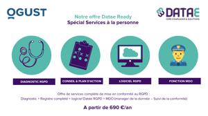 Mise en conformité RGPD services à la personne