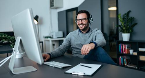La visioconférence : une alternative efficace au cours en présentiel à domicile ?