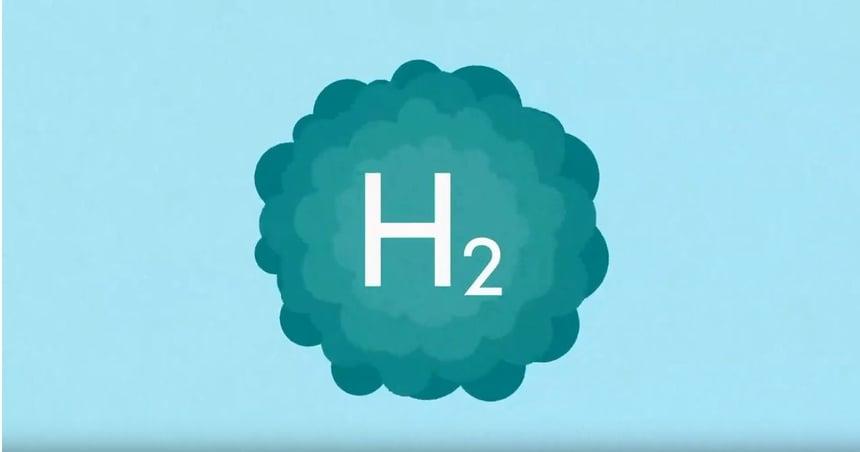 Video: de voordelen van waterstof uitgelegd