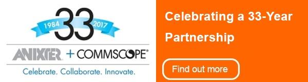 Celebrating a 33-Year Partnership
