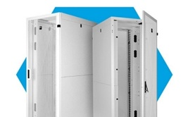 Chatsworth Products Launches Next Generation of EuroFrame Cabinet