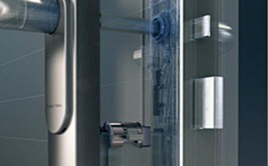 AXIS and Simons Voss - Intelligent Wireless Lock Integration