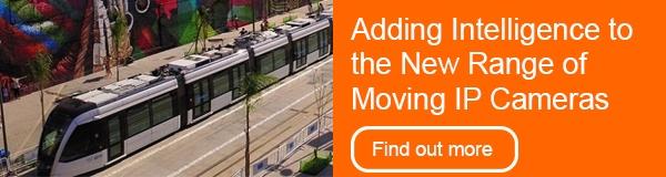 Adding Intelligence to Bosch New Range of Moving IP Cameras