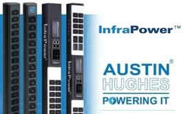 Austin Hughes InfraPower Rack-Mount PDU Range