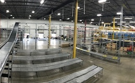 Anixter's Largest and Smartest Distribution Center Opening Soon
