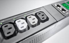 High Density Outlet Technology. True Innovation from Server Technology