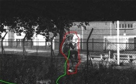 Blending Analytics With Thermal Imaging by Bosch