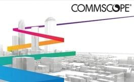 CommScope Fiber Raceway Solutions