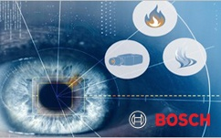 Bosch Introduces AVIOTEC Video-Based Fire Detection
