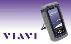 Buy a VIAVI Certifier40G and Get 3 Years of Service for Free