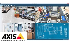 New Era of Video Management From Axis