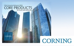 Corning Core Products Catalogs Are Now Available!