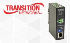 Transition Networks Unveils Three New Products for Ethernet Security Networks at ISC West
