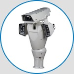 Axis Communications Announces AXIS Q86 PT Head Network Camera Series