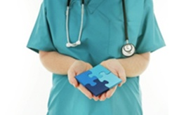Deploying Wireless LAN Infrastructure in Healthcare Environments