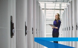 Get the Most from Your Host: CommScope Best Practices for Multi-Tenant Data Centre Migration
