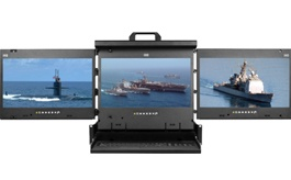 See Austin Hughes New 4K Solutions