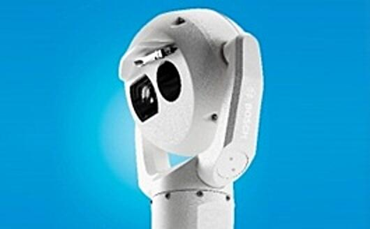 Capture Events that Can't Be Seen with Bosch MIC IP Fusion 9000i