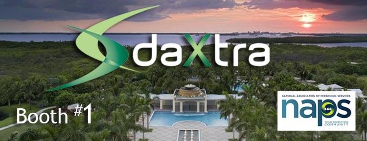Daxtra_NAPS-2018