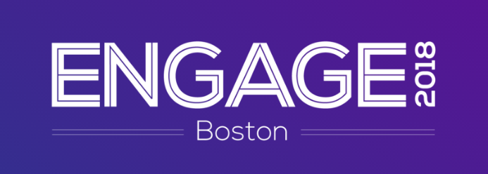 Engage2018-Boston